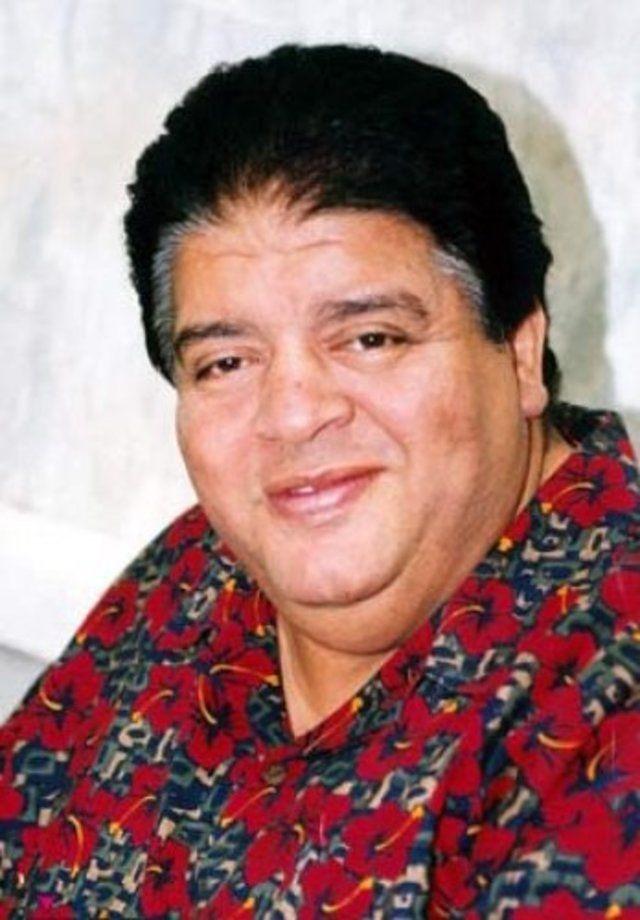 Hassan Abou Seoud Portrait