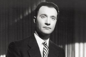 Komponist Mohamed Abdel Wahab